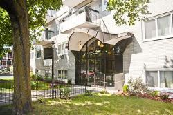 Appartement Studio / Bachelor a louer à Notre-Dame-de-Grâce a 5105 Rosedale Ave - Photo 04 - TrouveUnAppart – L115575
