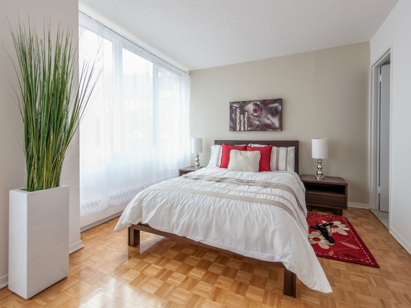 Appartement 1 Chambre a louer à Côte-des-Neiges a Rockhill - Photo 08 - TrouveUnAppart – L1123