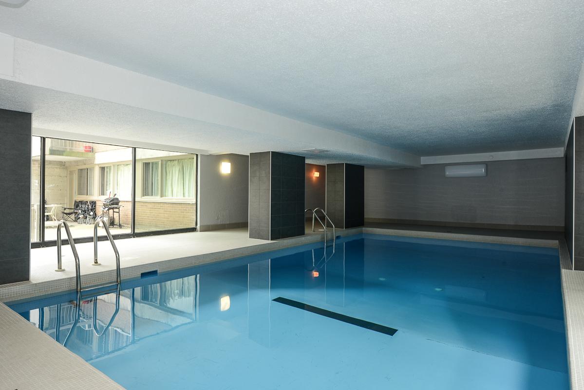Appartement Studio / Bachelor a louer à Dorval a Tours Dorval - Photo 06 - TrouveUnAppart – L5544