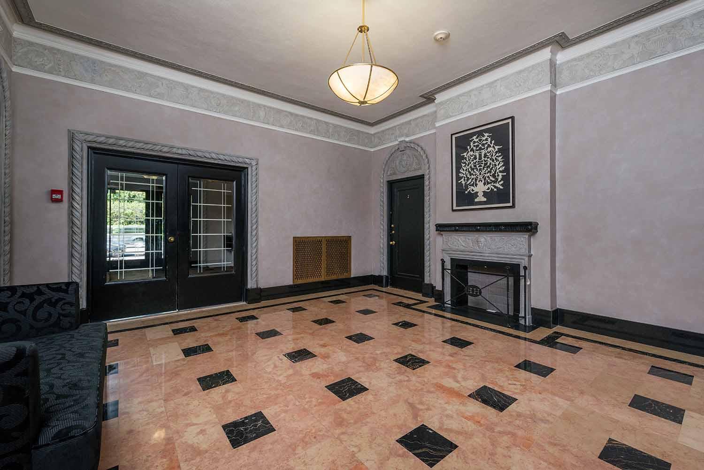 Appartement 1 Chambre de luxe a louer à Montréal (Centre-Ville) a Haddon Hall - Photo 01 - TrouveUnAppart – L2256