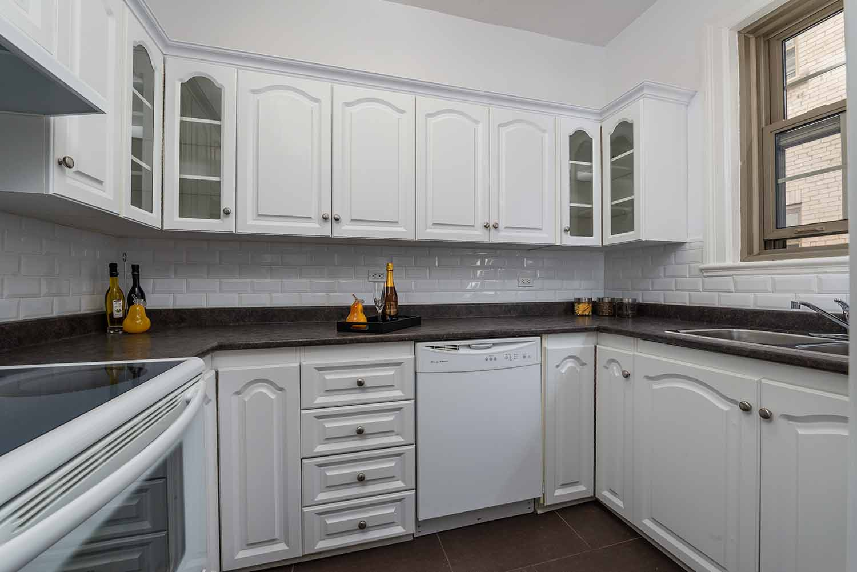 Appartement 1 Chambre de luxe a louer à Montréal (Centre-Ville) a Haddon Hall - Photo 07 - TrouveUnAppart – L2256