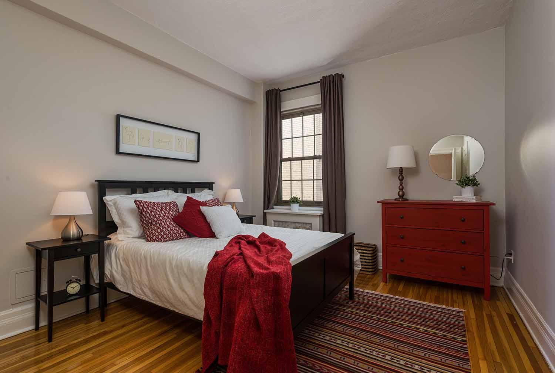 Appartement 1 Chambre de luxe a louer à Montréal (Centre-Ville) a Haddon Hall - Photo 09 - TrouveUnAppart – L2256