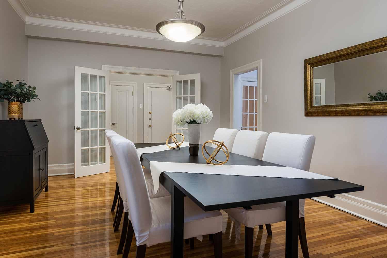 Appartement 1 Chambre de luxe a louer à Montréal (Centre-Ville) a Haddon Hall - Photo 10 - TrouveUnAppart – L2256