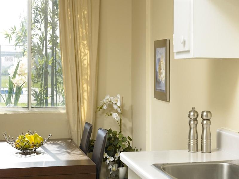 Appartement 1 Chambre a louer à La Cité-Limoilou a Le Complexe Montserrat - Photo 03 - TrouveUnAppart – L168592