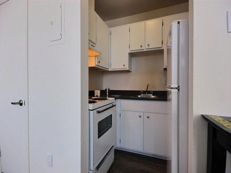 Appartement 1 Chambre a louer à La Cité-Limoilou a Le Complexe Montserrat - Photo 05 - TrouveUnAppart – L168592