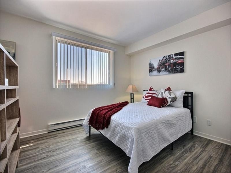 Appartement 1 Chambre a louer à La Cité-Limoilou a Le Complexe Montserrat - Photo 07 - TrouveUnAppart – L168592