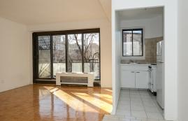 Appartement 1 Chambre a louer à Montréal (Centre-Ville) a Metro Guy concordia - Photo 01 - TrouveUnAppart – L1060