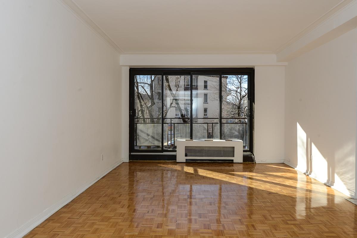 Appartement 1 Chambre a louer à Montréal (Centre-Ville) a Metro Guy concordia - Photo 03 - TrouveUnAppart – L1060