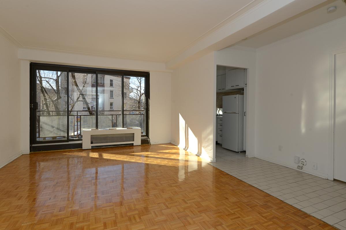 Appartement 1 Chambre a louer à Montréal (Centre-Ville) a Metro Guy concordia - Photo 08 - TrouveUnAppart – L1060