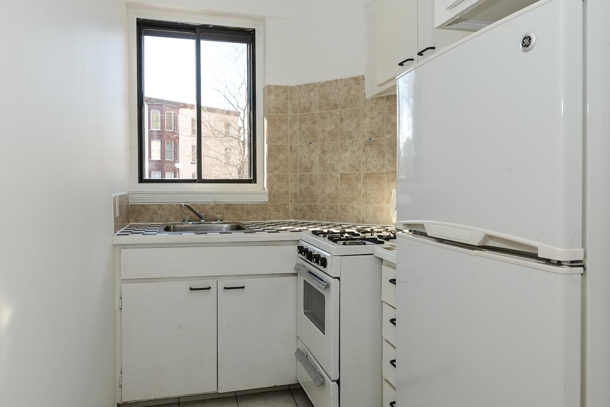 Appartement 1 Chambre a louer à Montréal (Centre-Ville) a Metro Guy concordia - Photo 10 - TrouveUnAppart – L1060