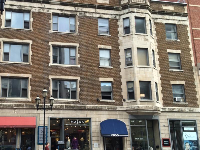 Appartement Studio / Bachelor a louer à Montréal (Centre-Ville) a Les appartements de la Montagne - Photo 04 - TrouveUnAppart – L168587