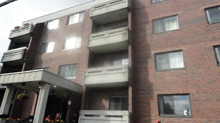 Appartement 2 Chambres a louer à Ville St-Laurent - Bois-Franc a Plaza Oasis - Photo 11 - TrouveUnAppart – L1792