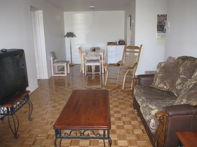 Appartement 2 Chambres a louer à Ville St-Laurent - Bois-Franc a Plaza Oasis - Photo 15 - TrouveUnAppart – L1792