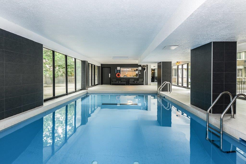 Appartement 2 Chambres a louer à Dorval a Tours Dorval - Photo 05 - TrouveUnAppart – L5372