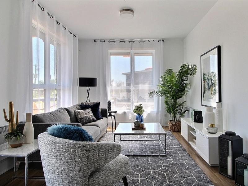 Appartement 2 Chambres a louer àBeloeil a Rive Gauche Appartements Services - Photo 08 - TrouveUnAppart – L401576