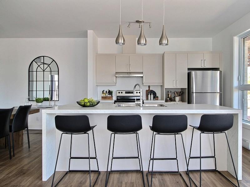 Appartement 2 Chambres a louer àBeloeil a Rive Gauche Appartements Services - Photo 06 - TrouveUnAppart – L401576