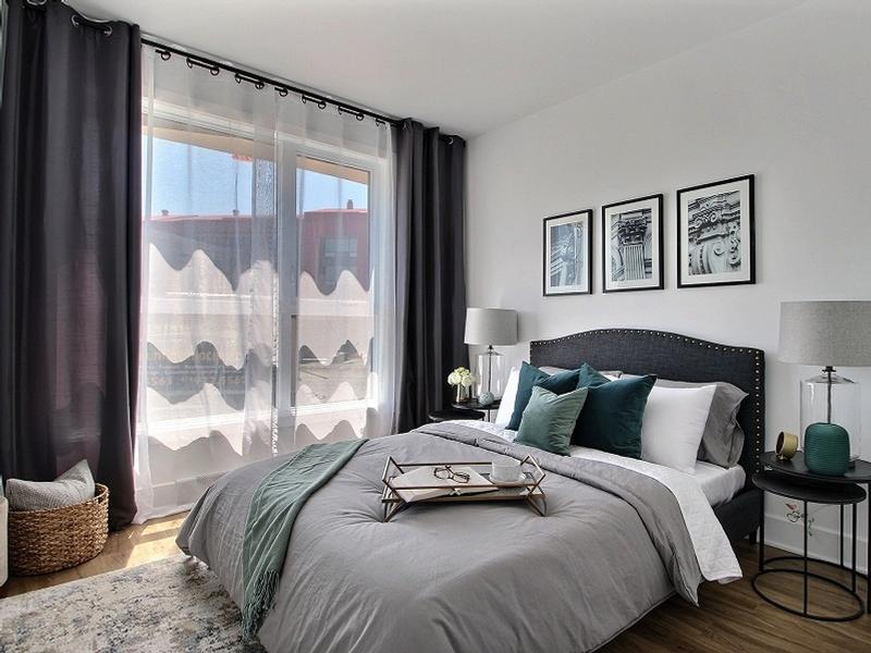 Appartement 2 Chambres a louer àBeloeil a Rive Gauche Appartements Services - Photo 05 - TrouveUnAppart – L401576