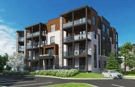 Appartement 2 Chambres a louer àBeloeil a Rive Gauche Appartements Services - Photo 01 - TrouveUnAppart – L401576