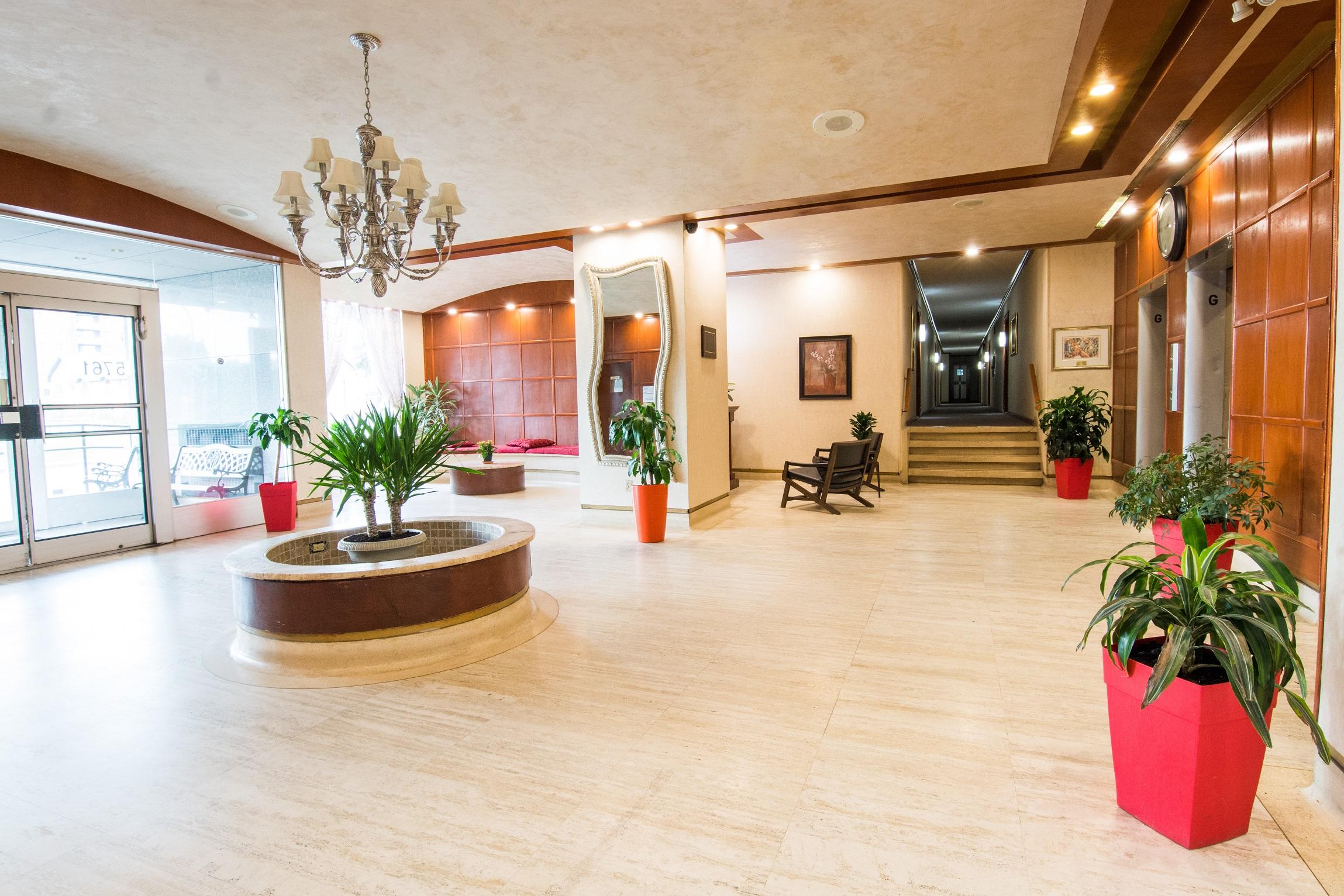Appartement 1 Chambre a louer à Côte-Saint-Luc a Kildare House - Photo 02 - TrouveUnAppart – L2075