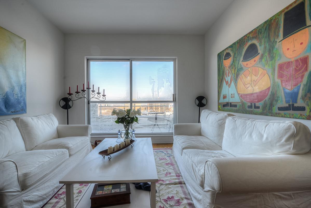 Appartement 2 Chambres a louer à Montréal (Centre-Ville) a Place du Cercle - Photo 05 - TrouveUnAppart – L1150