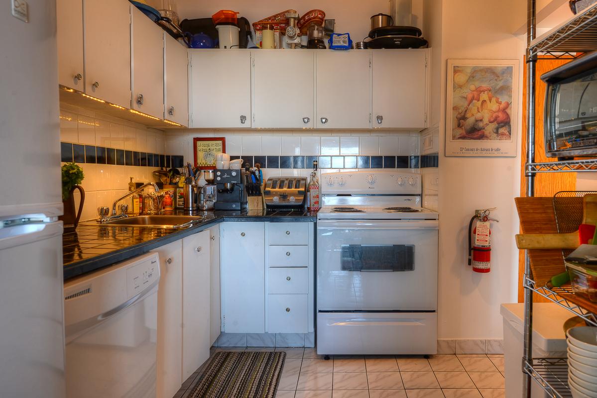 Appartement 2 Chambres a louer à Montréal (Centre-Ville) a Place du Cercle - Photo 09 - TrouveUnAppart – L1150
