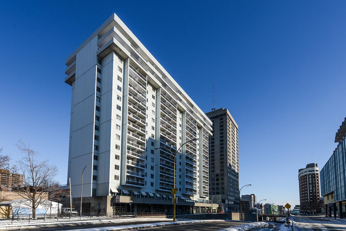 Appartement 2 Chambres a louer à Montréal (Centre-Ville) a Place du Cercle - Photo 12 - TrouveUnAppart – L1150