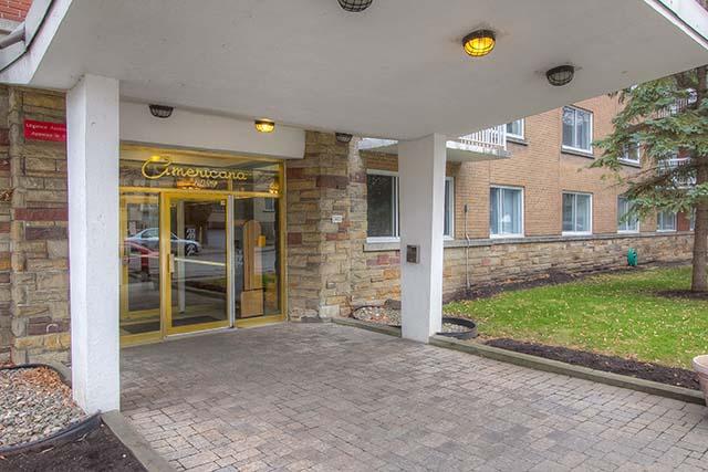 Appartement 1 Chambre a louer à Notre-Dame-de-Grâce a Americana - Photo 02 - TrouveUnAppart – L358611