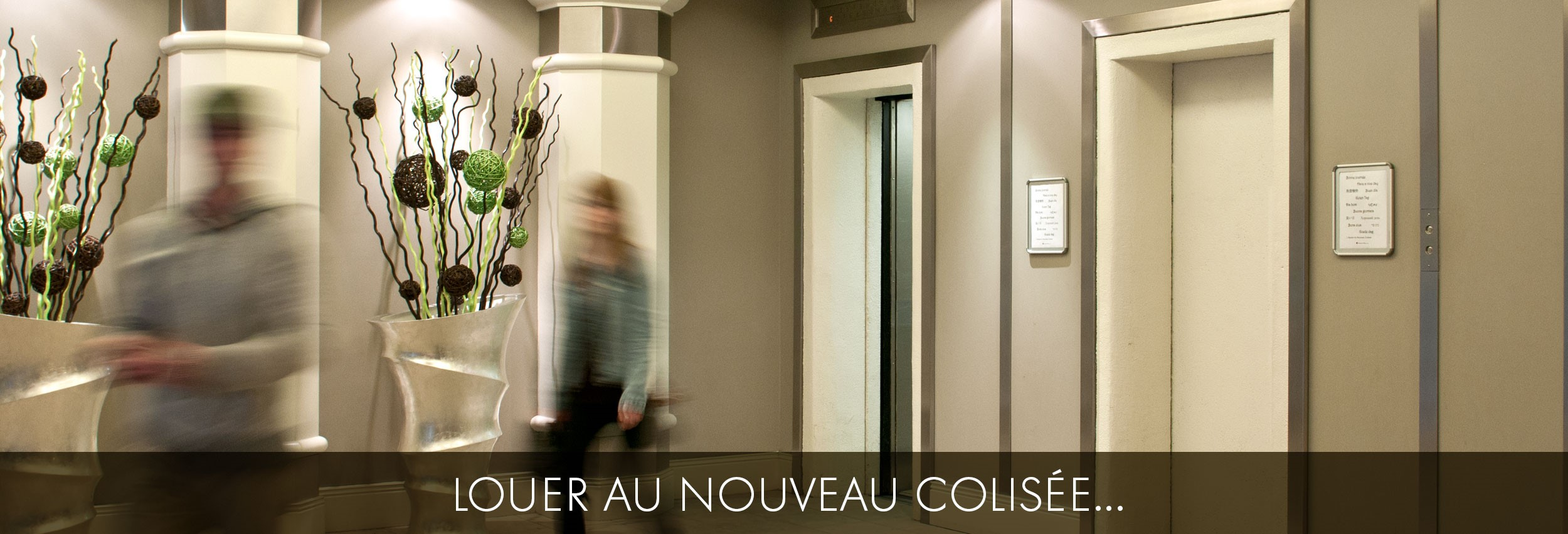 Appartement Studio / Bachelor a louer à Montréal (Centre-Ville) a Nouveau Colisee - Photo 01 - TrouveUnAppart – L23177