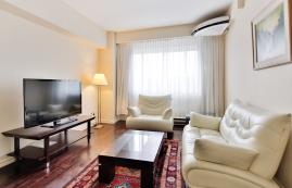Appartement 2 Chambres meublé a louer à Ville Mont Royal a Sunset Suites - Photo 01 - TrouveUnAppart – L3724