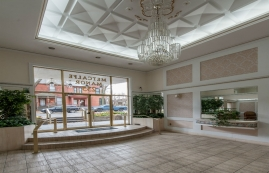 Appartement 2 Chambres a louer à Westmount a Metcalfe - Photo 01 - TrouveUnAppart – L168608