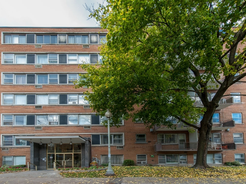 Appartement 2 Chambres a louer à Westmount a Metcalfe - Photo 03 - TrouveUnAppart – L168608