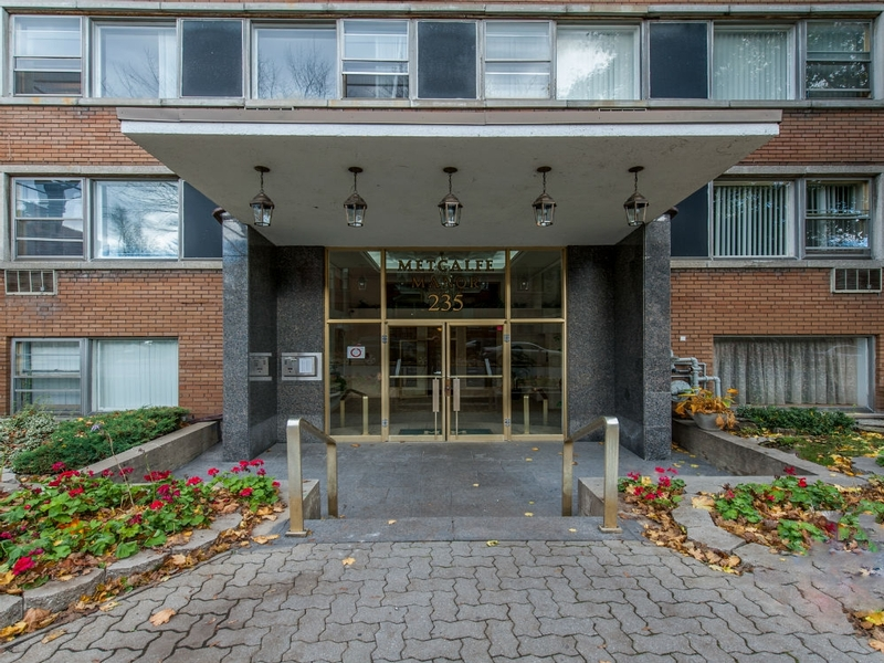 Appartement 2 Chambres a louer à Westmount a Metcalfe - Photo 05 - TrouveUnAppart – L168608