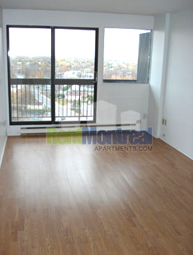 Appartement Studio / Bachelor a louer à Pierrefonds-Roxboro a Marina Centre - Photo 06 - TrouveUnAppart – L582