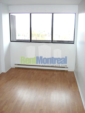 Appartement Studio / Bachelor a louer à Pierrefonds-Roxboro a Marina Centre - Photo 08 - TrouveUnAppart – L582
