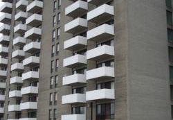 Appartement Studio / Bachelor a louer à Ville St-Laurent - Bois-Franc a Chateau Lise - Photo 01 - TrouveUnAppart – L6539