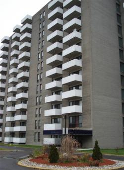 Appartement Studio / Bachelor a louer à Ville St-Laurent - Bois-Franc a Chateau Lise - Photo 01 - TrouveUnAppart – L6539