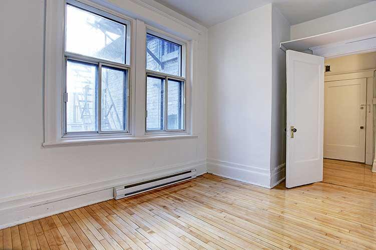 Appartement 3 Chambres a louer à Montréal (Centre-Ville) a 2205 St Marc et 1849 Lincoln - Photo 03 - TrouveUnAppart – L8039