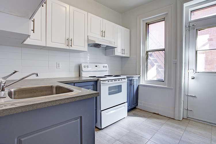 Appartement 3 Chambres a louer à Montréal (Centre-Ville) a 2205 St Marc et 1849 Lincoln - Photo 06 - TrouveUnAppart – L8039