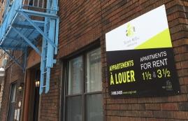 Appartement Studio / Bachelor a louer à Montréal (Centre-Ville) a Le Brooklyn - Photo 01 - TrouveUnAppart – L168573