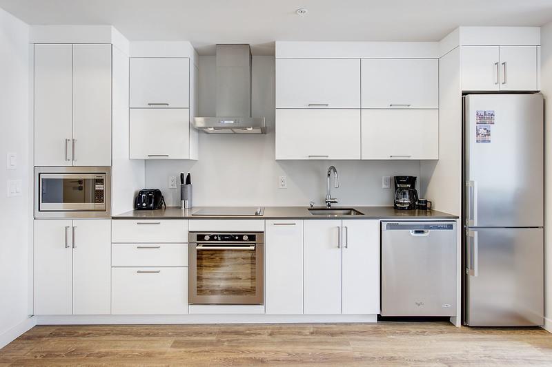 Appartement 1 Chambre de luxe a louer à Montréal (Centre-Ville) a Le Rubic - Photo 02 - TrouveUnAppart – L198455