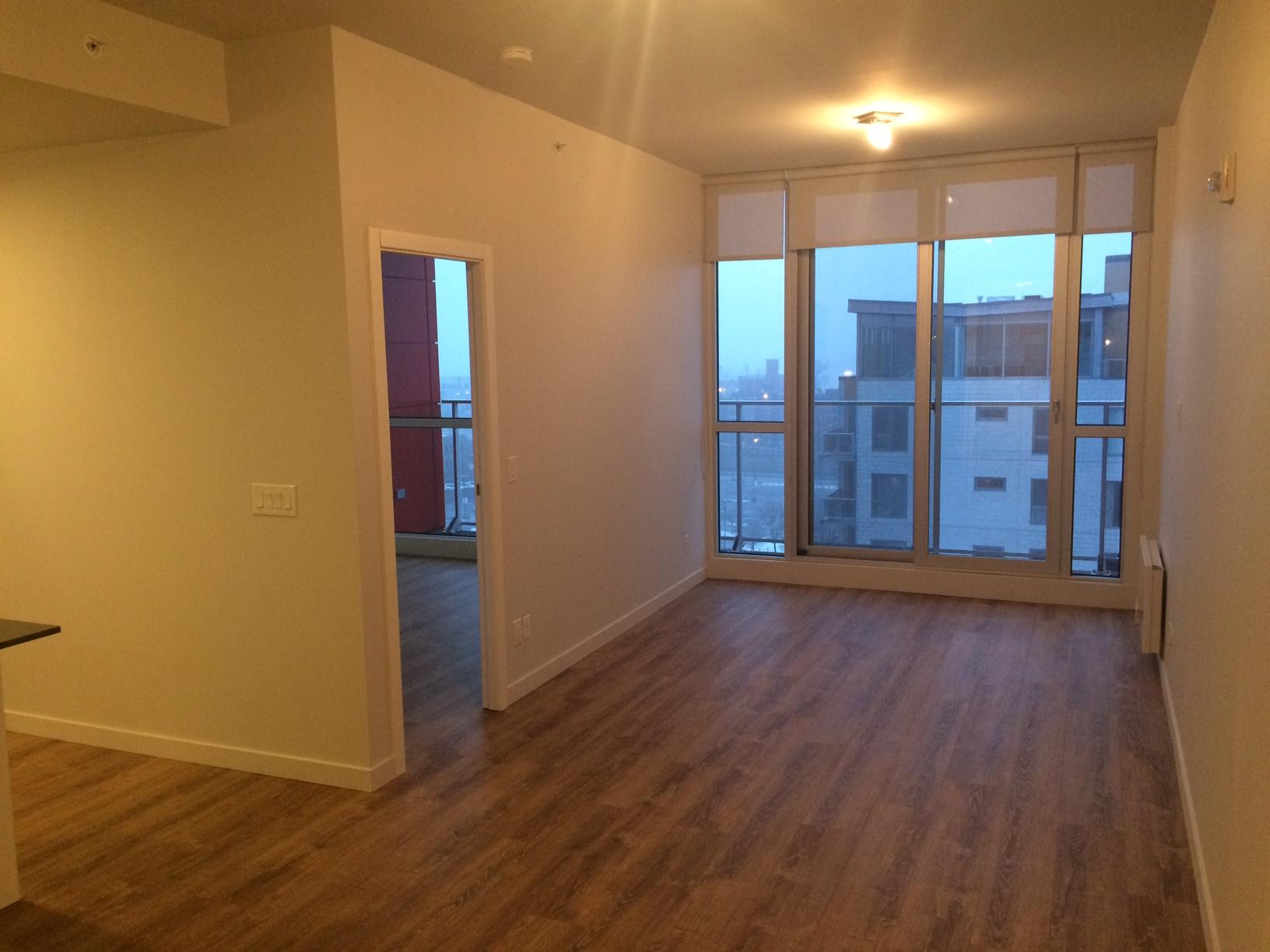 Appartement 1 Chambre de luxe a louer à Montréal (Centre-Ville) a Le Rubic - Photo 03 - TrouveUnAppart – L198455