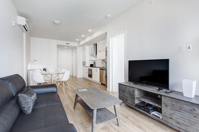 Appartement 1 Chambre meublé a louer à Montréal (Centre-Ville) a Le Rubic - Photo 12 - TrouveUnAppart – L198455