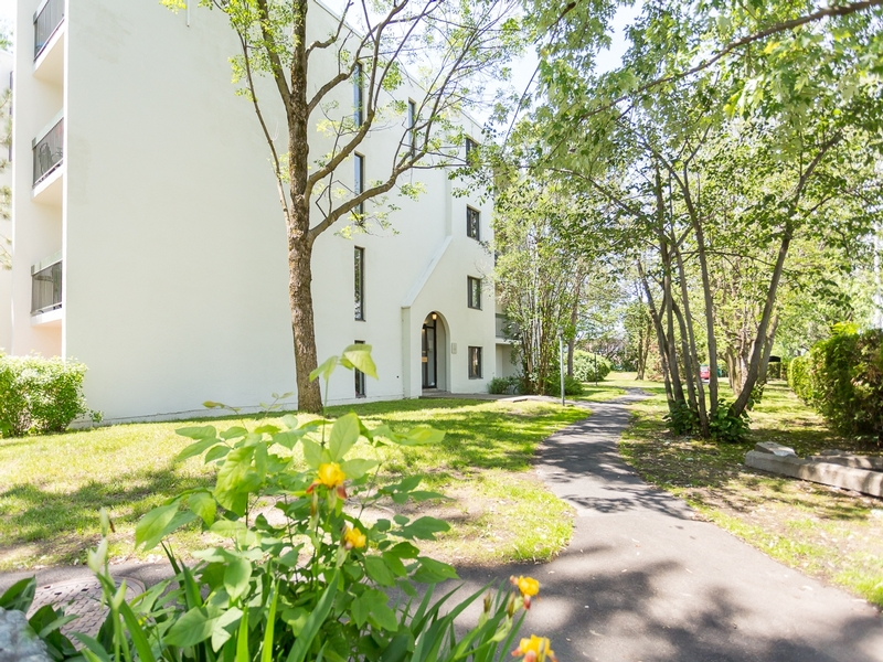 Appartement Studio / Bachelor a louer à Sainte Julie a Le Champfleury - Photo 04 - TrouveUnAppart – L168598