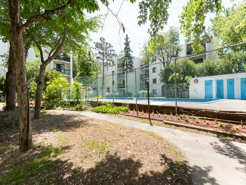 Appartement Studio / Bachelor a louer à Sainte Julie a Le Champfleury - Photo 07 - TrouveUnAppart – L168598