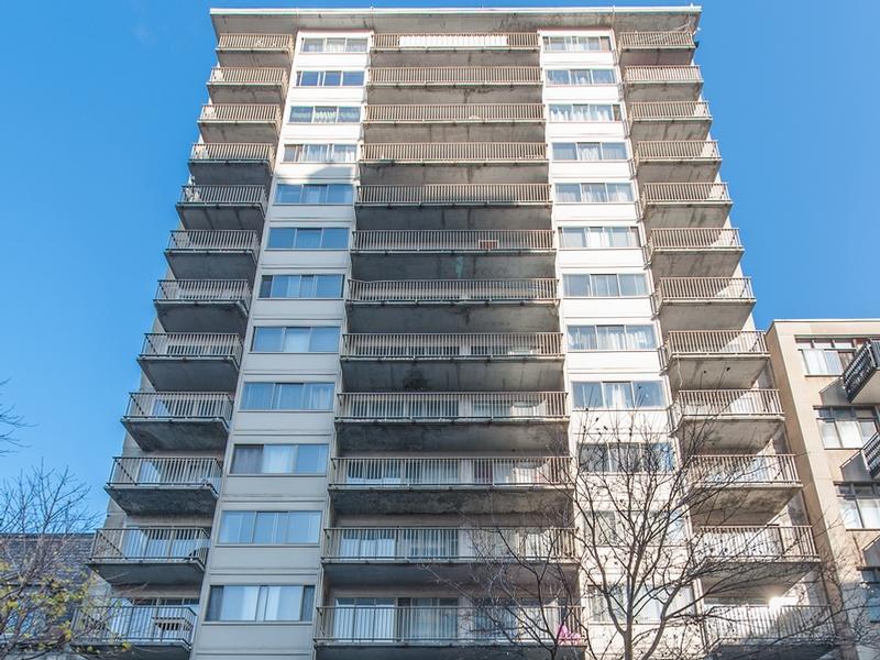 Appartement 1 Chambre a louer à Montréal (Centre-Ville) a Le Barcelona - Photo 01 - TrouveUnAppart – L168312