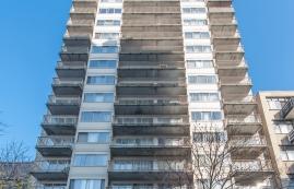 Appartement Studio / Bachelor a louer à Montréal (Centre-Ville) a Le Barcelona - Photo 01 - TrouveUnAppart – L168312