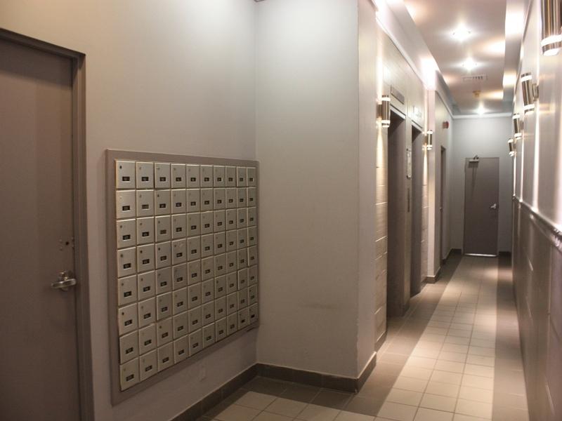 Appartement Studio / Bachelor a louer à Montréal (Centre-Ville) a Le Barcelona - Photo 05 - TrouveUnAppart – L168312
