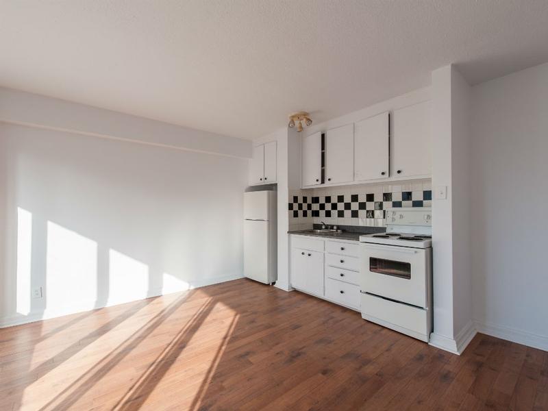 Appartement Studio / Bachelor a louer à Montréal (Centre-Ville) a Le Barcelona - Photo 08 - TrouveUnAppart – L168312