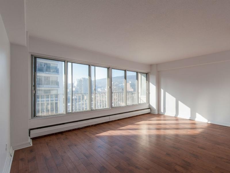 Appartement Studio / Bachelor a louer à Montréal (Centre-Ville) a Le Barcelona - Photo 09 - TrouveUnAppart – L168312