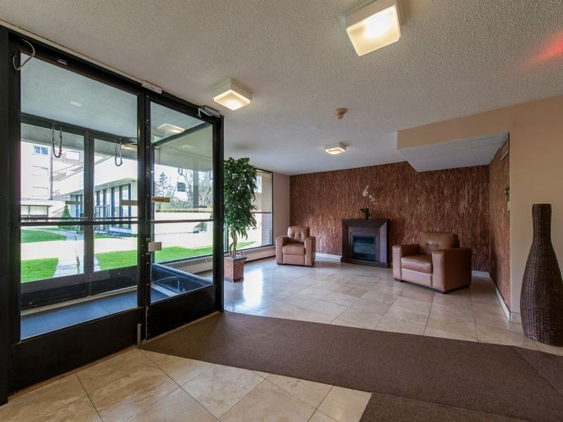 Appartement 2 Chambres a louer à Laval a Le Castel de Laval - Photo 05 - TrouveUnAppart – L6088
